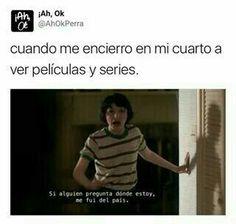 Stranger Things Gifts, Stranger Things Netflix, Blackpink Memes, Jokes, Funny Images, Funny Pictures, Saints Memes, Spanish Memes, Marvel Memes
