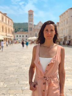 #croatia #croatiafulloflife #happy #holiday #bestvacations #canon Travel Blog, Best Vacations, Canon, Camisole Top, Tank Tops, Happy, Holiday, Inspiration, Women
