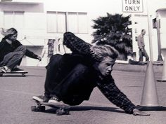 Jay Adams.. in Dogtown and Z-Boys