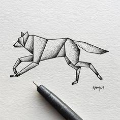 Área Visual - Blog de Arte y Diseño: Las ilustraciones de Sam Larson