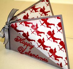 Twisted Valentine Card