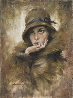 Artist Andrew Atroshenko Fine Art