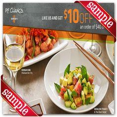 graphic regarding Pf Changs Printable Coupon known as 683 Most straightforward Printable January Coupon Code photos within just 2015 Cost-free