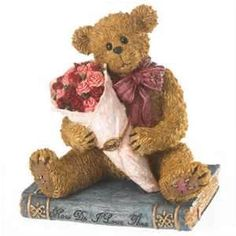 I love boyds bears