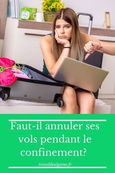 Faut-il annuler ses vols à venir pendant le confinement? Games, Pendant, Travel, World, Plays, Voyage, Trailers, Pendants, Viajes