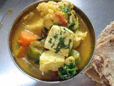おいしい野菜カレーの作り方・簡単レシピ