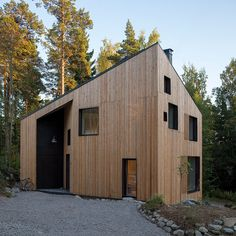MK5 / Ortraum Architects