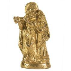 Brass Radha ji & Krishna ji