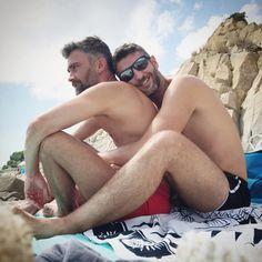 "Sergi Clash on Instagram: ""#sunday #summer #love ❤️☀️ @tlsbcn"""