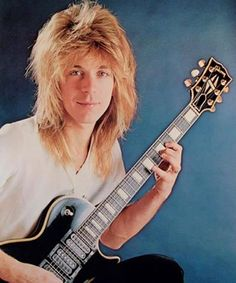 "Randy Rhoads ""Wizard Of Ozz"" 1975-82"