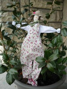 épouvantail - scarecrow