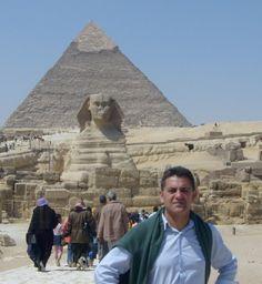Egipto, siempre misterioso