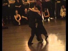 Javier y Geraldine Artis Amsterdam 2002.wmv