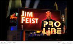 jim feist betting lines