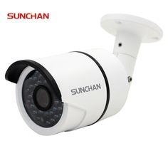 4 Outdoor 36 LEDs Infrared Night Vision CCTV Security Surveillance Cameras b1s