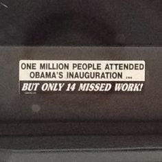 Obama humor. LOL! Not sure why I laughed so hard at this