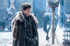 'Game of Thrones' Season 6 First Look | Iwan Rheon as Ramsay Bolton | EW.com