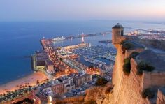 A medieval trip to Alicante and its Castles