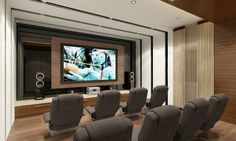 Have A Look At Mr. Arun Reddy Home Theater Design Let us know what you think about it in the comments below! If You Need Any Related Services +91-040-64544555, +91-9963803333 Email: info@wallsasia.com