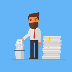 Recycling Services, Recycling Programs, Document Shredding, Shredded Paper, Recycling Center, Free Deals, Trust