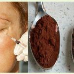 With This Mask You Will Forget Botox: Homemade Mask That Erases All Wrinkles! Coffee Mask, Natural Colon Cleanse, Natural Detox, Cucumber Beauty, Homemade Mask, Wrinkle Remover, Kakao, Natural Cosmetics, Beauty Tips