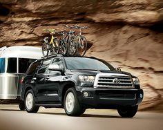 2016 Toyota Sequoia @ Ken Shaw Toyota in Toronto Toyota Sequioa, Toyota Dealership, Scion, London, Ontario, Toronto, Pictures, Cars, Photos
