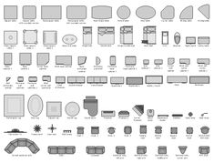 Design Elements Basic Furniture Free Printable Furniture Templates Furniture Template Facs Floor Plan Symbols Floor Plan Tool For Real Estate Ads Floor Plan Symbols Floor Plan Symbols 22 Best Furniture Sizes Images Seating Plan Symbols Floor Plans Online, Free Floor Plans, Simple Floor Plans, House Floor Plans, Floor Plan Symbols, Floor Plan Creator, Restaurant Floor Plan, Perspective Drawing Lessons, Office Floor Plan