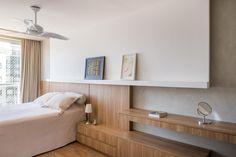Galeria de Apartamento Bentô / Semerene Arquitetura Interior - 6