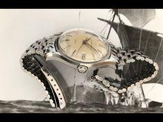 Orologi vintage - Eterna-Matic KonTiki
