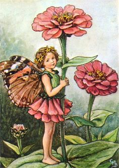 @rosenberryrooms is offering $20 OFF your purchase! Share the news and save!  Butterfly Wing Fairy Vintage Artwork #rosenberryrooms
