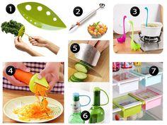 Best Kitchen Gadgets on AliExpress