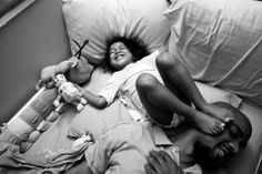 Fathering While Black