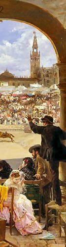 : EL ARTE TAURINO EN EL MUNDO DE LOS TOROS. Ir a: http://www.elartetaurino.com/