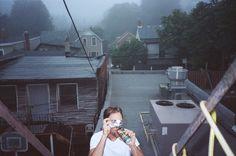by Mike Ruszczyski  https://flic.kr/p/vtBRyJ | 39690023 | Nikon L35 AF Polaroid 400 / 35mm (expired)