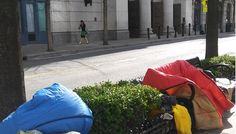 Nashville's Downtown Library 'A Scary Mess,' Mirrors National Trends Aimed At Helping Homeless – Tennessee Star