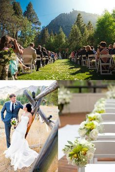 NO SITE FEES this fall! Choose from 6 breathtaking wedding venues at Squaw Valley, Lake Tahoe.