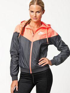 womens nike windrunner jacket - Google Search