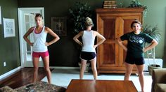 2012-2013 PR Cheerleading Chant Video- cute cheers plus I want to make a video for the new girls after tryouts!