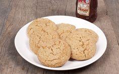 Honey Sugar Cookies