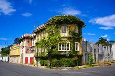 Barrio Amon by f-sosa, via Flickr