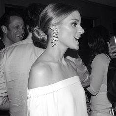 Olivia Palermo, Instagram photo by Paula Zorzi)