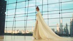 Ines Di Santo Fall 2018 Runway Video