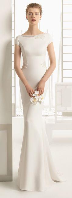Modest Wedding Dresses Magazine : The dress on wedding dresses zuhair murad