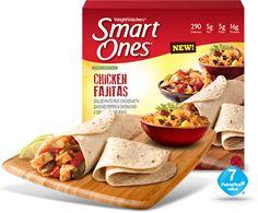 Chicken Fajitas - Weight Watchers® Smart Ones®