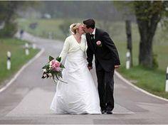 Hochzeiten und Hochzeitsfotos von Trauungen in der Region um München und im Umland - Region Schongau - Schongau - Lokales - merkur-online
