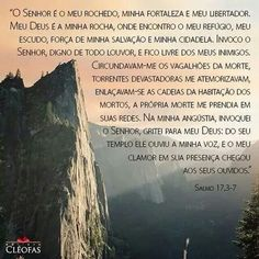 Salmo 17, 3-7