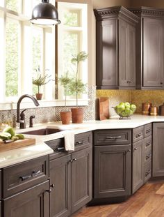 Cabinet In Kitchen Design why you should go for a grey kitchen | grey kitchen cabinets