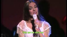 """Crystal Gayle - Don't It Make My Brown Eyes Blue. One day the girls heard this song and said, """"Mommy, doughnuts don't make our brown eyes blue! Old Country Songs, Country Singers, Country Music, Color Songs, Loretta Lynn, Brown Eyed Girls, Brown Eyes, Brown Brown, Musicals"""