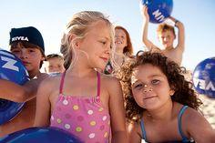 """""""Wir machen wasserfest"""" lautet das Motto einer großen Kooperation von NIVEA und der DLRG. Mit zahlreichen Projekten und Aktionen engagieren sich die Partner, Kinder und Eltern: www.nivea.de/dlrg  #nivea #dlrg #sicherheit #wasser"""