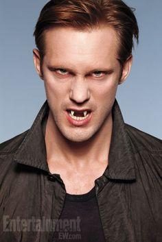 True Blood, Alexander Skarsgard